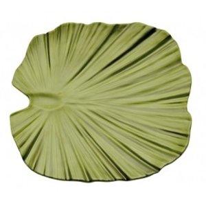 APS Scale - Natural Collection - Melamine Black - Dishwasher safe - ca.270x270x45 mm