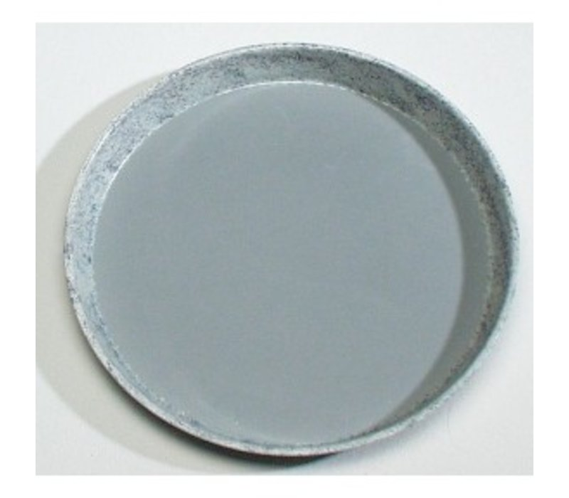 APS Gray scale | Non Slip | Stackable | Around Ø360mm