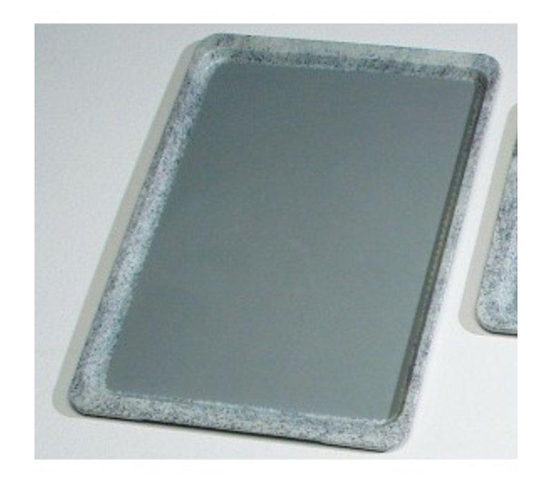 APS Skalieren Rechteckig | Polypropylen | Stapelbar | 530x370mm