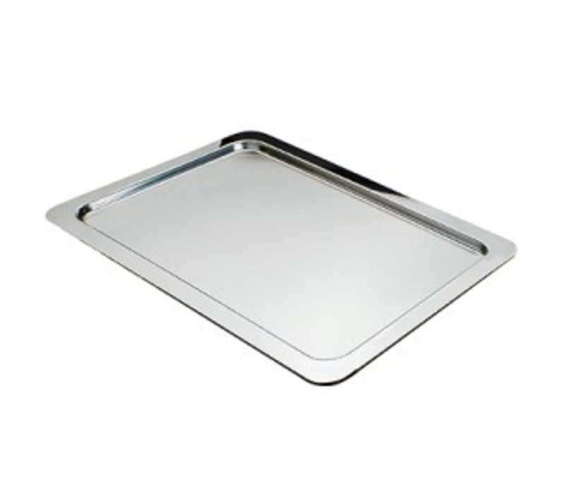 APS Scale Profi Line | Rectangle | Stainless steel | GN 1/2 | 325x265mm
