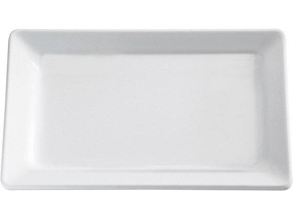 APS Scale Pure   Rectangle   Melamine White   600x200x (H) 30mm