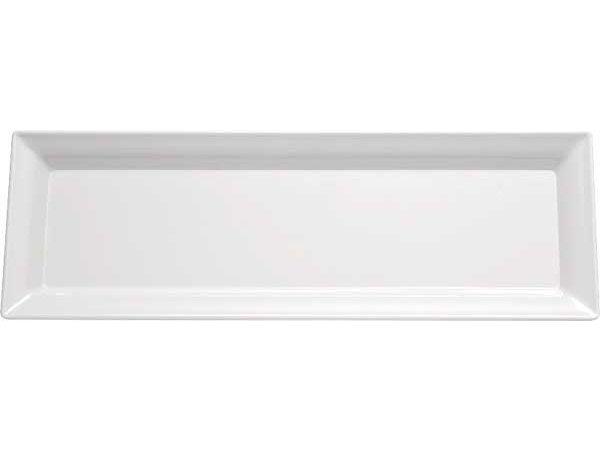 APS Schaal Pure | Rechthoekig | Melamine Wit | 310x105x(H)20mm