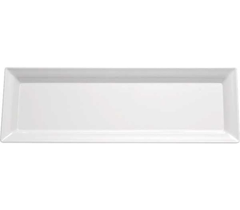 APS Scale Pure | Rectangle | Melamine White | 310x105x (H) 20mm