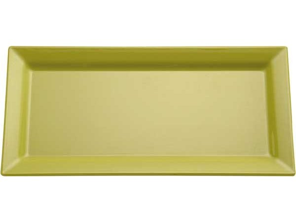 APS Scale Pure | Rectangle | Melamine Green | 530x180x (H) 30mm