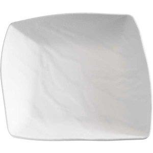 APS Schaal - ZEN - Melamine Zwart - Vaatwasbestendig - ca. 230x235x(h)55 mm