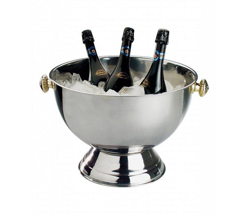 APS Champagne kom, 13,5 liter rond - Ø42cm x  30(h)cm