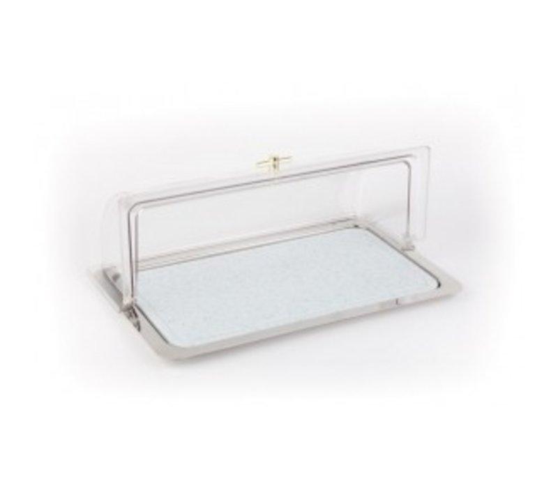 APS Enkele Snijplank | 47,5x26,5x(H)1cm