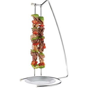 APS Espetada / Kebab Skewer Rack | Ø 22cm, height 46cm