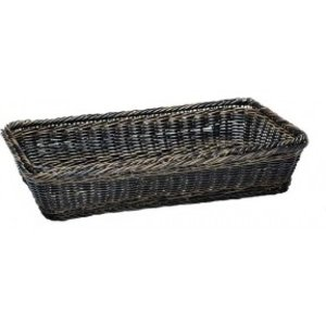 APS GN 1/3 Buffet Basket - 325x176x (h) 100mm