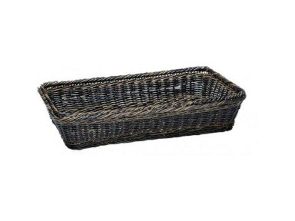 APS GN 1/3 Buffet Basket - 325x176x (h) 100mm