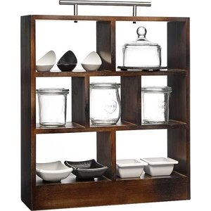 APS High Tea Rack | Stainless Steel Handles | 34x10x (H) 38cm