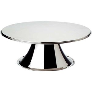 APS Cakestand | 18/10 Stainless Steel | 310mm, height 110mm