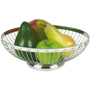 APS Obst und Brotkorb Oval - 245x (H) 180 mm