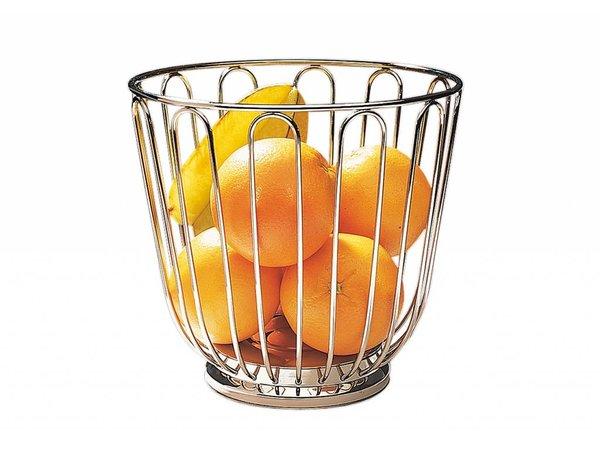 APS Fruit- en Broodmandje Rond - Ø215x(h)205mm