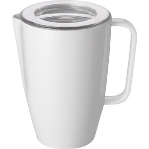 APS Can   2 Liter   Melamin Weiß   Ø14x (H): 21cm