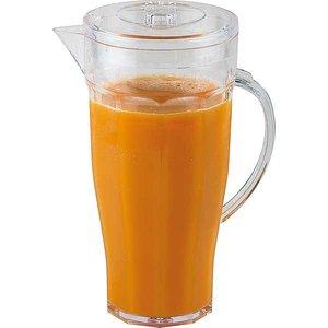 APS Can | 2,5 Liter | Klar, Kunststoff | Polycarbonat | Ø14x (H) 29cm