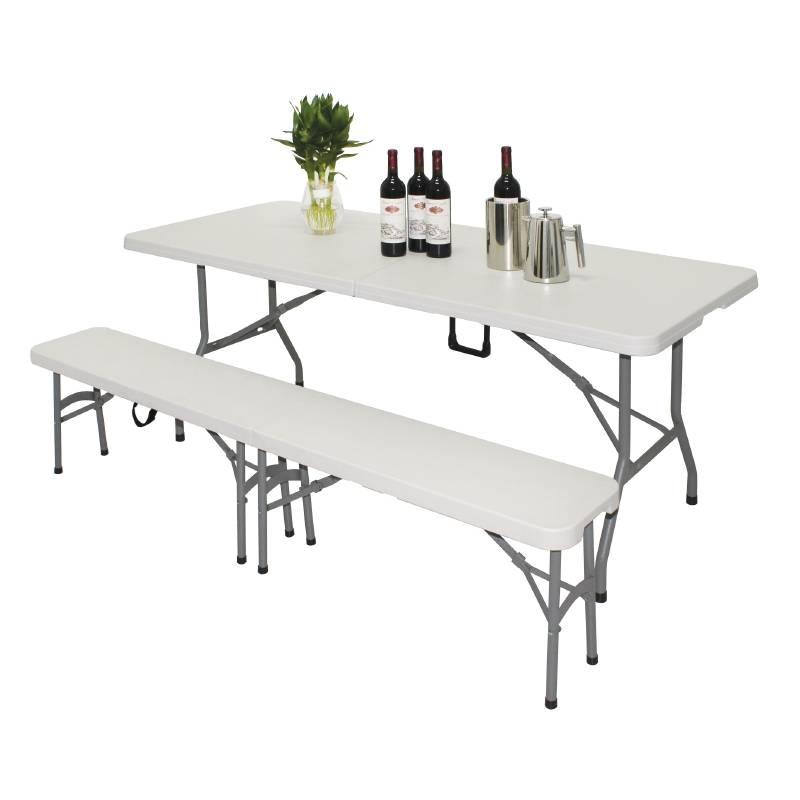 Horeca inklapbare tafel kopen saro so335 1005 xxlhoreca for Inklapbare tafel