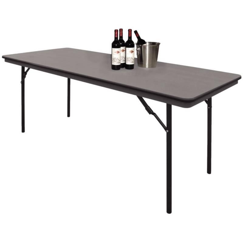 Inklapbare horeca tafel kopen bolero gagc594 xxlhoreca for Inklapbare tafel