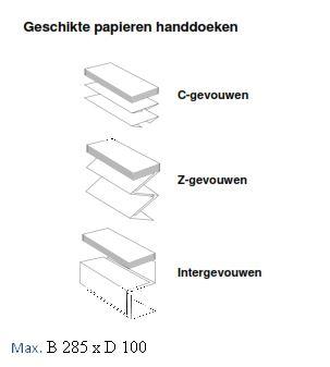 Papierdispenser