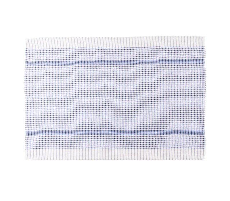 XXLselect 10x Tea Towels 100% Cotton and checkered - Price per 10 pieces - four colors - 76,2x50,8 cm - XXL OFFER!
