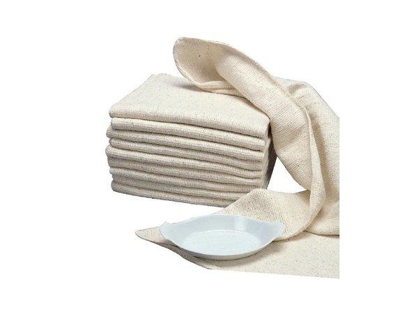 XXLselect Oven Cloth / Oven Cloth 100% Cotton - Price per piece