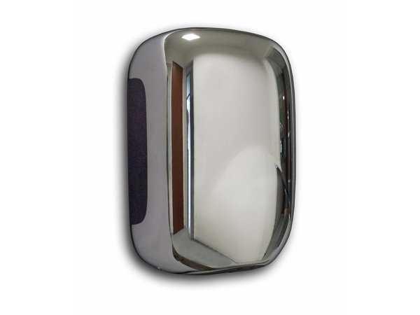 VAMA Hand Dryer MINI - Super Compact - Drying time 13 sec - gray or chrome - 900W