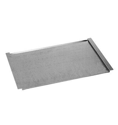 Unox Griddle | Aluminium | 600x400mm
