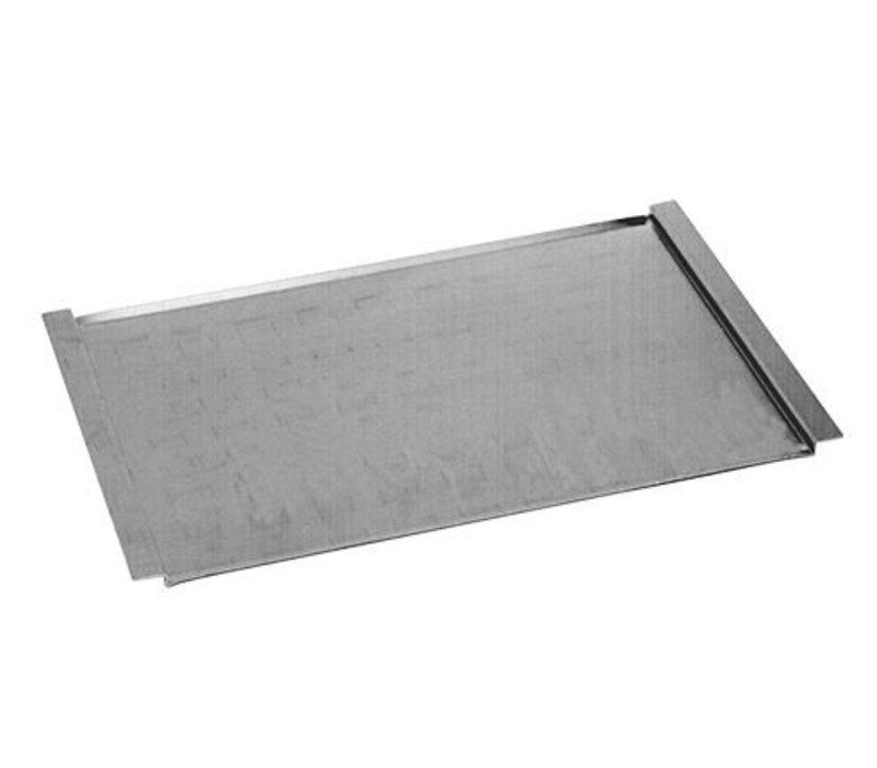 Unox Griddle   Aluminium   600x400mm