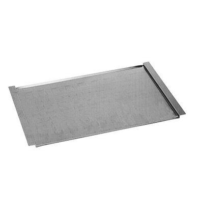 Unox Griddle | Aluminium / Edelstahl | 342x242mm