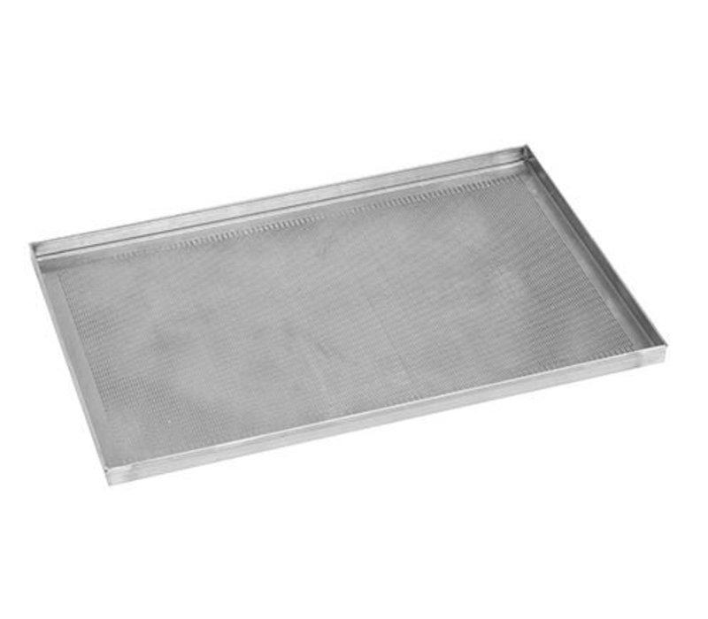 Unox Griddle   Aluminium   Perforiert   Teflon Beschichtung   600x400mm