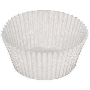 XXLselect Cakebakjes | 1000 Stuks | 20(h) x 45(Ø)mm | Leverbaar in 2 Afmetingen