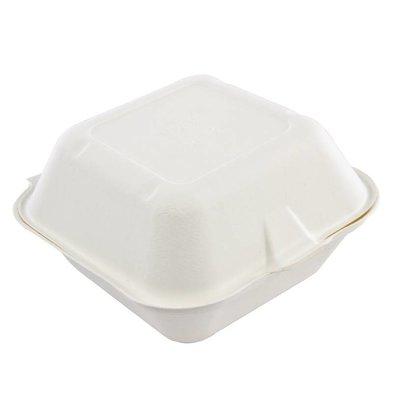 XXLselect Hamburger Box Reusable | Available in 2 sizes