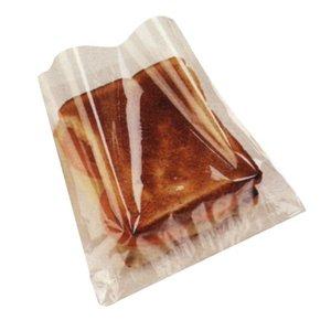 XXLselect Deluxe sandwich bags | 1000 bags | 180x160mm