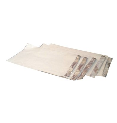 XXLselect Papiersäcke mit Folieninnen   500 Stück   180x305mm