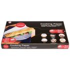 XXLselect Panini Paper | 100 Stück | 330x270x (h) 2,9mm