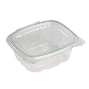XXLselect RPET Saladebakjes | Prijs per 750 Stuks | in 3 Maten Verkrijgbaar