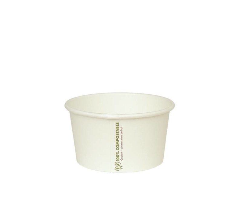 XXLselect Soup Container | Biodegradable | 500 Pieces | Available in 2 sizes