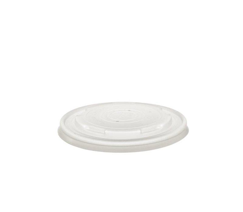XXLselect Deckel für Suppenbehälter   500 Stück   115 (Ø) mm