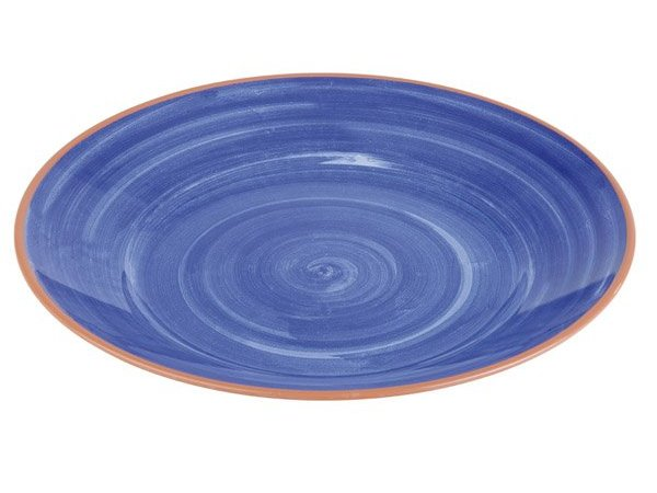 APS Scale La Vida | Blue | Melamine | Ø32x (H) 3.5cm