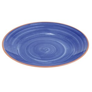 APS Scale La Vida | Blue | Melamine | Stackable | Ø40,5x (H) 5.5cm