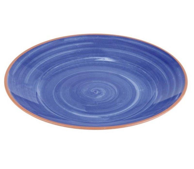 APS Scale La Vida   Blue   Melamine   Stackable   Ø40,5x (H) 5.5cm