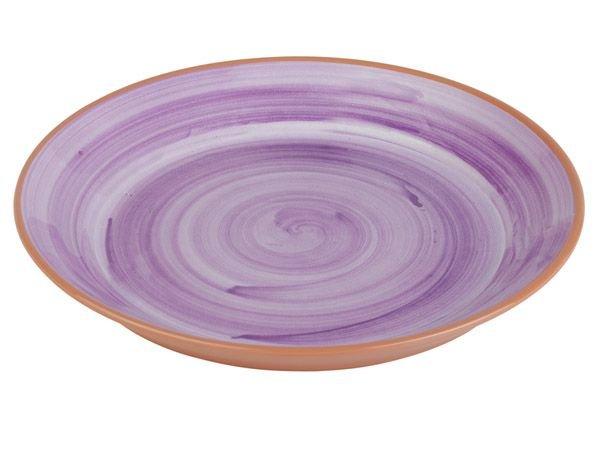 APS Scale La Vida | Purple | Melamine | Stackable | Ø40,5x (H) 5.5cm
