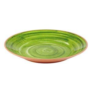 APS Skalieren La Vida | Green | Melamin | Stapelbar | Ø32x (H) 3.5cm