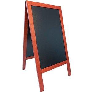 Securit Pavement Board Mahogany - 70x120 Duplo - BASIC