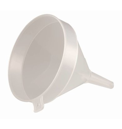 XXLselect Plastic funnel - 4 sizes