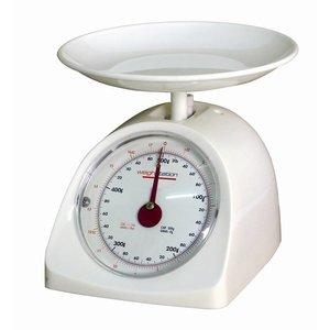 XXLselect Dieet weegschaal - 0,5kg - per 2gr