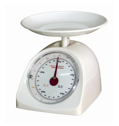 Weighstation Diet scales - 0.5kg - per 2gr