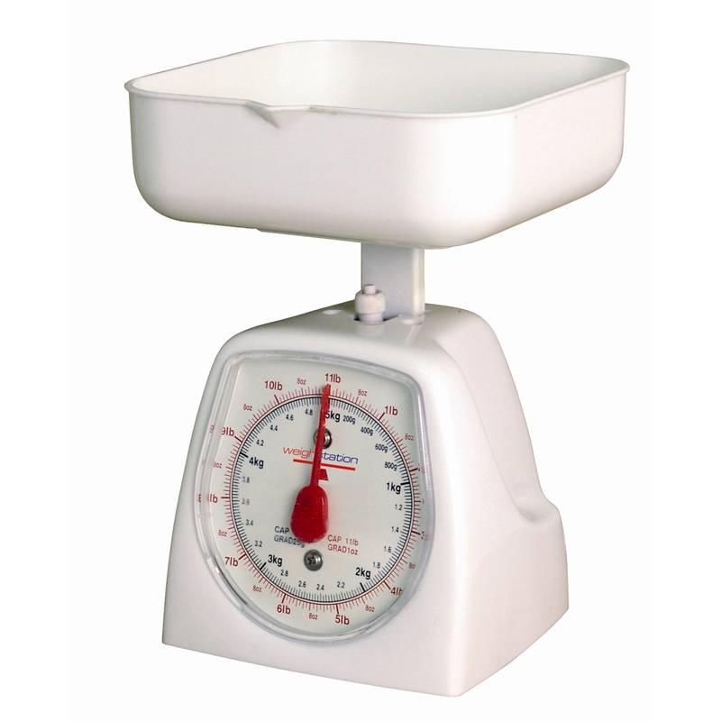xxlselect keuken weegschaal 5kg per 25gr