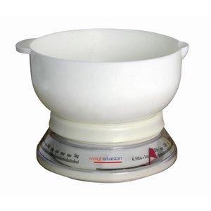 XXLselect Weegschaal - 3 kg