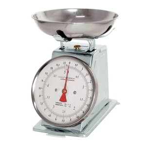 XXLselect Kitchen scales - 3 sizes